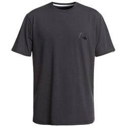 Quiksilver Bubble Logo Short Sleeve Tee