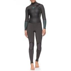 Roxy 4/3 Syncro+ Chest Zip Wetsuit - Women's