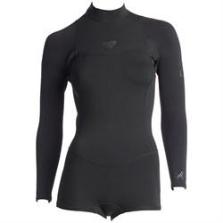 Roxy 2/2 Syncro Back Zip Long Sleeve Back Zip Springsuit - Women's