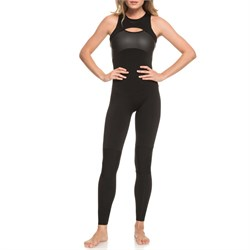 Roxy 1.5mm Satin Long Jane Springsuit - Women's