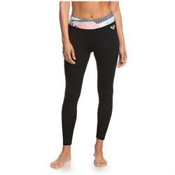 Roxy 1mm Pop Surf Wetsuit Leggings - Women's