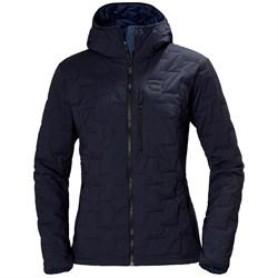 Helly Hansen LifaLoft™ Hooded Stretch Insulator Jacket - Women's