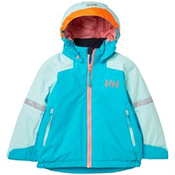 Helly Hansen Legendary Insulated Jacket - Little Kids'