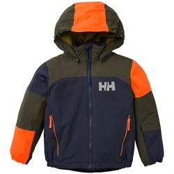 Helly Hansen Rider 2 Insulated Jacket - Little Kids'