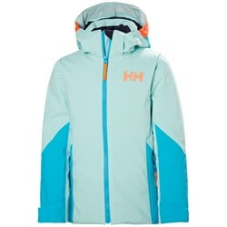 Helly Hansen Crystal Jacket - Big Girls'