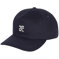 Mollusk Vapor Wave Polo Hat