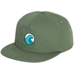Mollusk Small Wave Hat