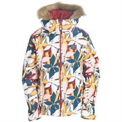 Billabong Sula Jacket - Girls'