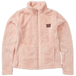 Billabong First Chair Full Zip Fleece - Girls'