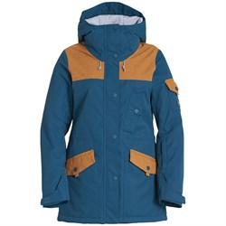 Billabong Scenic Route Jacket - Women's