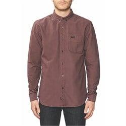 Globe The Goodstock Oxford Long-Sleeve Shirt