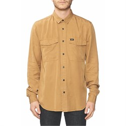 Globe Bowie Long-Sleeve Shirt
