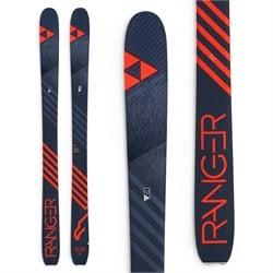 Fischer Ranger 108 Ti Skis 2019