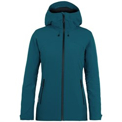 Icebreaker Stratus Transcend Hooded Jacket - Women's