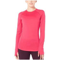 Icebreaker 150 Zone Long Sleeve Crew Top - Women's