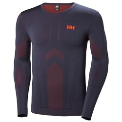Helly Hansen Lifa Seamless Crew Top