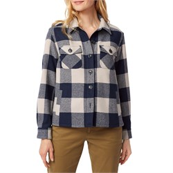 Pendleton Roslyn Wool Jacket - Women's