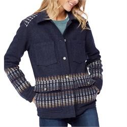 Pendleton Harding Western Horizons Coat - Women's