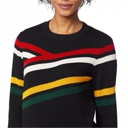 Pendleton Glacier Slopes Merino Sweater - Women's