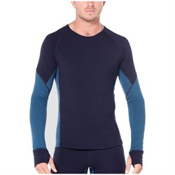 Icebreaker 260 Zone Long Sleeve Crew Top