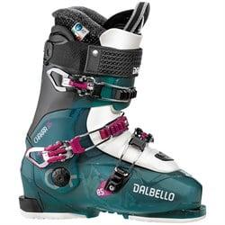 Dalbello Chakra 85 Ski Boots - Women's 2018