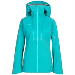 Mammut Haldigrat HS Hooded Jacket - Women's