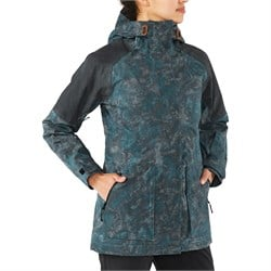 Dakine Weatherby Jacket - Women's