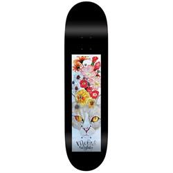 Meow Lacey Baker Cat's Crown 7.75 Skateboard Deck