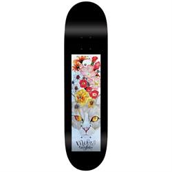 Meow Lacey Baker Cat's Crown 8.0 Skateboard Deck