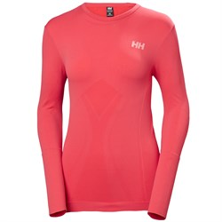 Helly Hansen HH Lifa Seamless Crew Top - Women's
