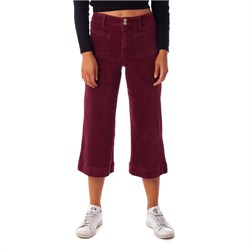 Rhythm Edinburgh Pants - Women's
