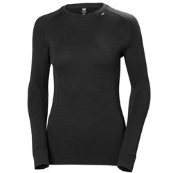 Helly Hansen HH Lifa Merino Classic Crew Top - Women s  90.00  68.99 Sale d803e57e3be74