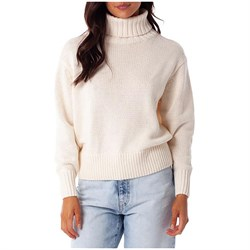Rhythm Riverside Knit Sweater - Women's