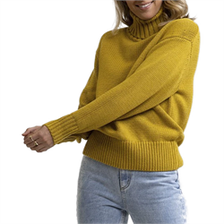 Rhythm Riverside Sweater - Women's