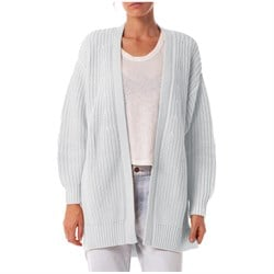 Rhythm Alberta Cardigan Sweater - Women's