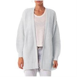 Rhythm Alberta Cardigan Sweater - Women's