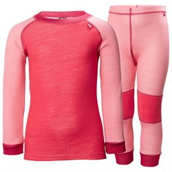 Helly Hansen HH Lifa Merino Set - Little Kids'