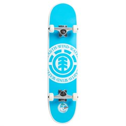 Element Winterized 7.5 Skateboard Complete