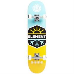 Element Climate 7.7 Skateboard Complete