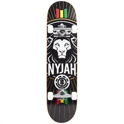 Element Nyjah Crown 7.8 Skateboard Complete