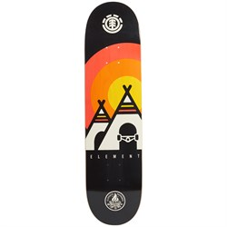 Element Aware Spain 7.8 Skateboard Deck