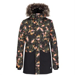 O'Neill Fur Zeolite Jacket - Big Girls'