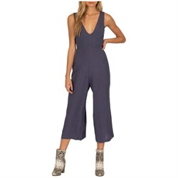 Amuse Society Port Woven Jumpsuit - Women's