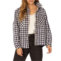 Sisstrevolution Checkin Along Jacket - Women's