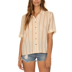 Sisstrevolution Striped Out Top - Women's