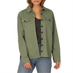 Sisstrevolution Endless Trails Jacket - Women's