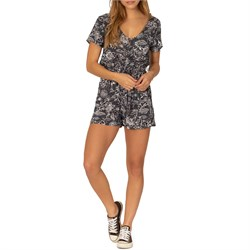 Sisstrevolution Make Me Wonder Romper - Women's