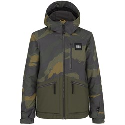 O'Neill Textured Jacket - Big Boys'