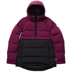Holden Side Zip Puffer Jacket - Women's