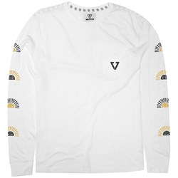 Vissla Sun Daze Long-Sleeve T-Shirt